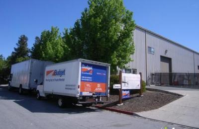 Golden Gate Moving & Storage - Concord, CA