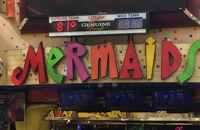 Mermaid's Casino - Las Vegas, NV