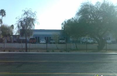 Powill Manufacturing & Engnrng - Phoenix, AZ