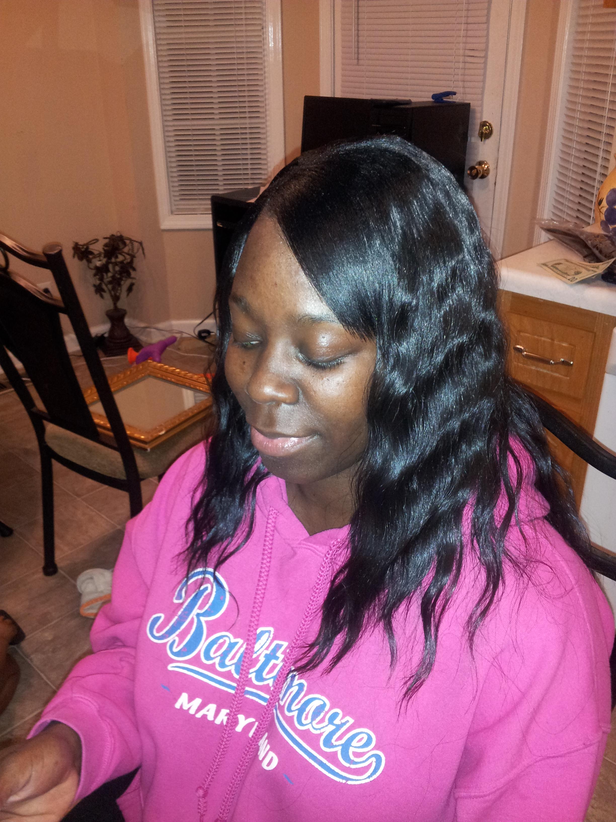 Black Hair Salons In Memphis Tn Hairsstyles Co