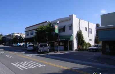 Holly Hill - San Carlos, CA