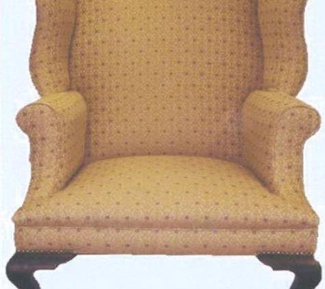 International Upholstering Co