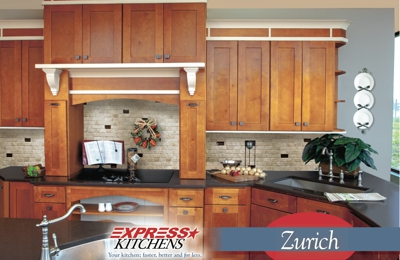 Express Kitchens   West Springfield, MA. Zurich
