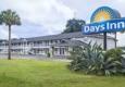 Madison - Days Inn - Madison, FL