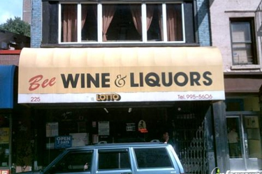 Bee Liquors