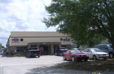 Total Truck Parts Inc 5827 Corporation Cir Fort Myers Fl 33905