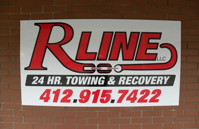 R Line Towing & Recovery - Cecil, PA