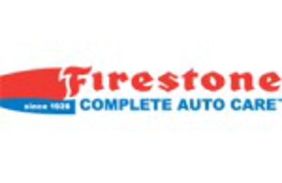 Firestone Complete Auto Care - Fort Worth, TX