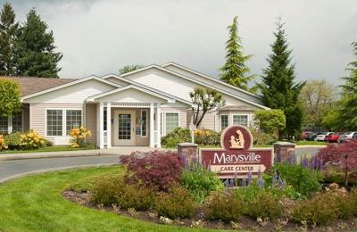 Life Care Centers of America - Marysville, WA