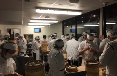 Din Tai Fung - Seattle, WA