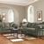 Elegant Furniture and Linen