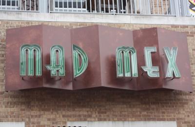 Mad Mex - Columbus, OH