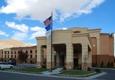 Hampton Inn & Suites Carson City - Carson City, NV
