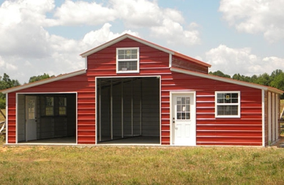 Kinder Carports & Sheds 699 S Tannahill St, Vidor, TX ...