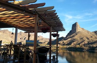 River Lodge Resort - Parker Dam, CA