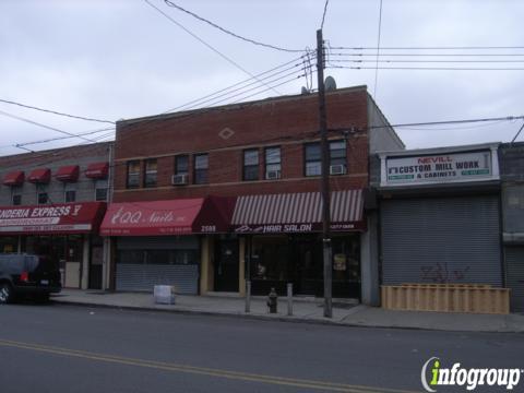 Pitkin Qq Nail Inc 2588 Pitkin Ave Brooklyn Ny 11208