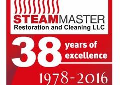 Steam Master Restoration & Cleaning