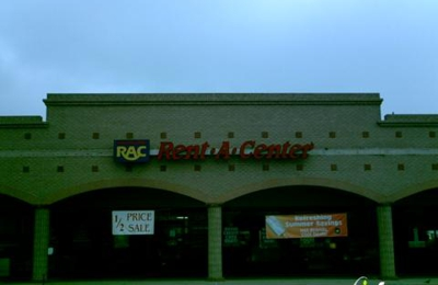Rent-A-Center - San Antonio, TX
