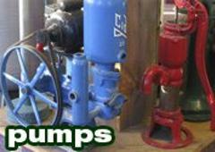 Forest Pump & Filter - Rochester, NH