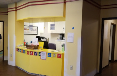 Children's Medical Group PC - Atlanta, GA