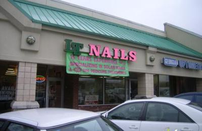 L T Nails - Decatur, GA