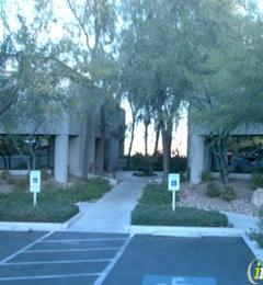 R Garn Mabey Jr MD - Las Vegas, NV