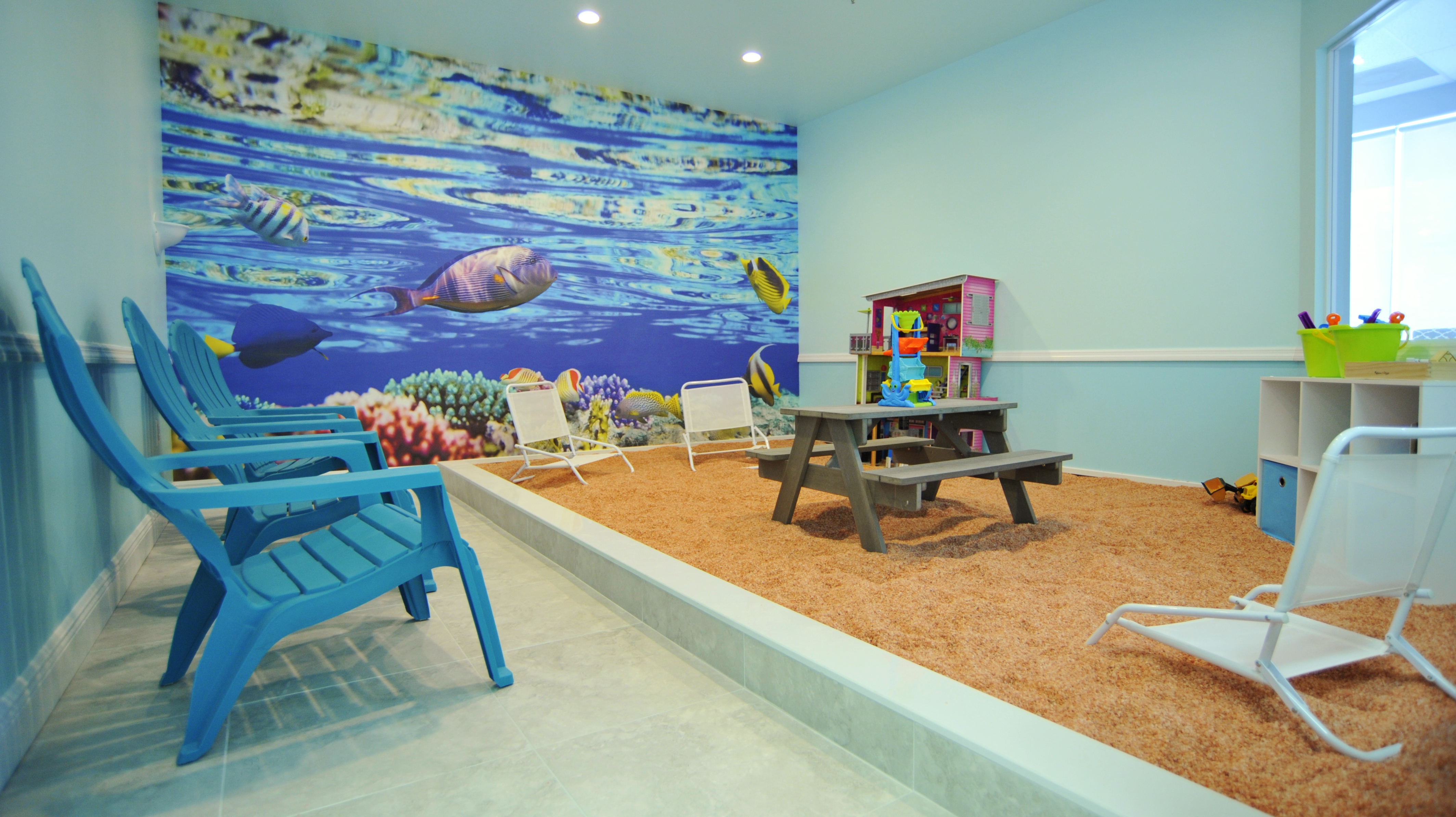 The Living Room Boynton Beach Coupon
