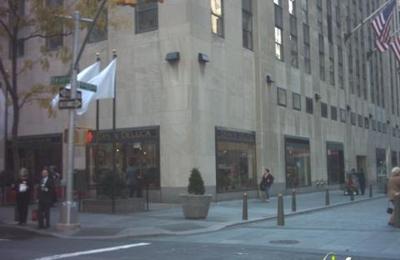 Morrell Wine Bar & Cafe - New York, NY