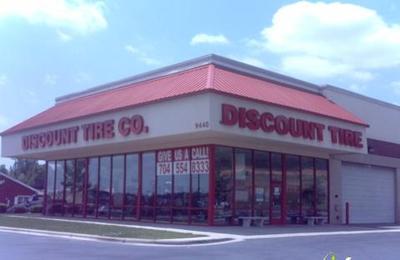 Discount Tire Tulsa >> Discount Tire 9440 South Blvd Charlotte Nc 28273 Yp Com