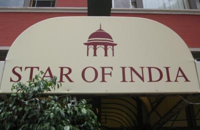 Star of India - Salt Lake City, UT