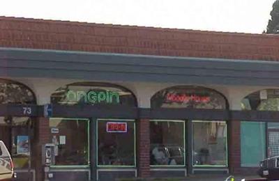 Ongpin Noodles 73 Camaritas Ave South San Francisco Ca
