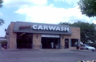 Fuller's Car Wash - Elk Grove Village, IL