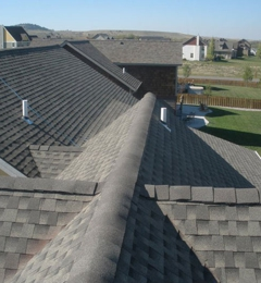 New Era Roofing Lawrence Ks