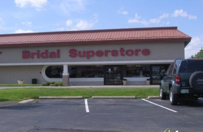 Bridal Superstore by Posie Patch - Indianapolis, IN