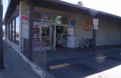 Marina Supermarket - San Leandro, CA