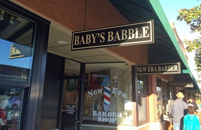 Baby's Babble - Paso Robles, CA