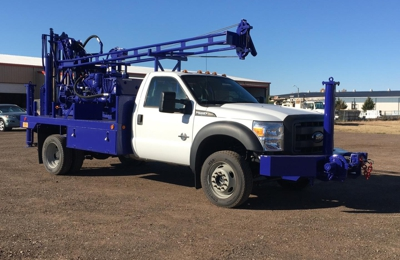 Midwest Engineering and Testing Corporation - Oklahoma City, OK