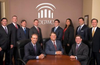 Colling Gilbert Wright & Carter;The Florida Firm - Orlando, FL