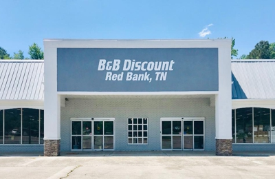 B & B Discount Sales - Chattanooga, TN
