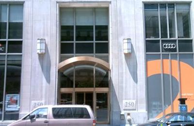 National Cooperative Bank - New York, NY