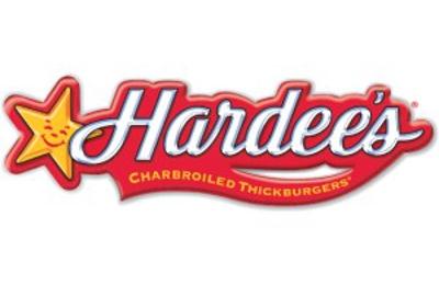 Hardee's - New Iberia, LA