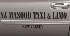 AZ Masood Taxi & Limo - Colonia, NJ