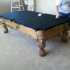Pool Table Guys Movers Houston