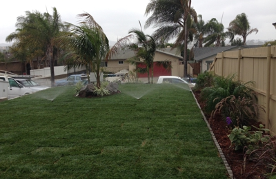 Cruz Landscaping Maintenance - Oceanside, CA