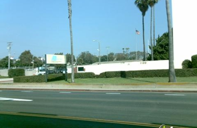 AES Redondo Beach - Redondo Beach, CA