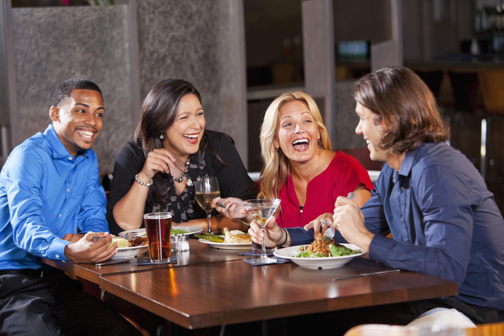 Popular Restaurants in Edgewater