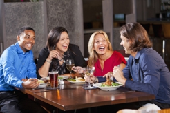 Popular Restaurants in Peapack