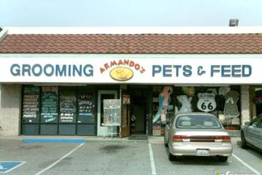 Armando's Pets & Grooming