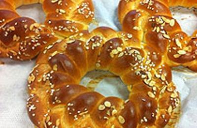 Pfeifer's German Bakery - Harker Heights, TX