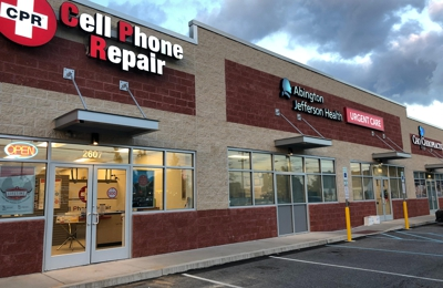 CPR Cell Phone Repair Willow Grove-Horsham - Willow Grove, PA